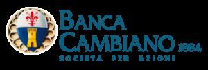 Banca Cambiano 1884 spa logo