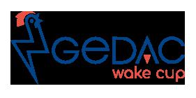 GEDAC logo