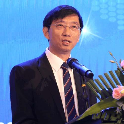 Mr Ma Zengjun