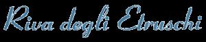 RIVA DEGLI ETRUSCHI logo